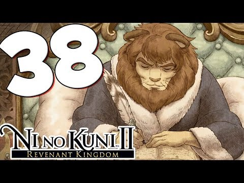 Ni No Kuni 2 Walkthrough Part 38 A King's Truth
