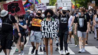 Why BLM: Black Lives Matter.