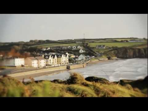 Anchor Guest House, Pembrokeshire Wales