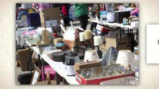 2015 National Garage Sale for Shelter in support of the Royal LePage Shelter Foundation
