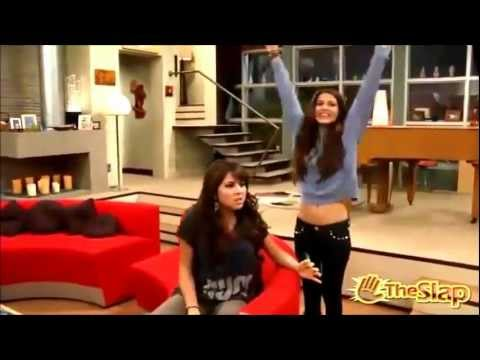 jennette mccurdy bellybutton! - YouTube |Prcing Icarly Belly Button