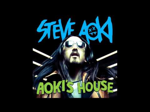 Steve Aoki - AOKI'S HOUSE 215