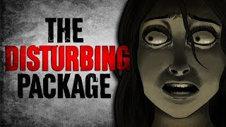 The DISTURBING Packages My Grandma Sent Me | ANIMATED HORROR STORIES | Darkness Prevails