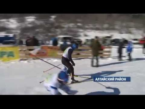 Сюжет «Олимпиада в Алтайском» 25.02.15 (16+)