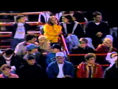 Union vs Midwest City 1994 State Championship