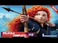 Valiente  | Peliculas Completas en Español Latino Infantiles Disney Pixar 2016 ???