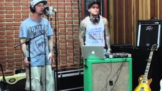 Daniel Rosa e DJ Juninho Loop - Desabafo (COVER)