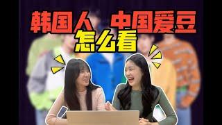 韩国人怎么看中国的爱豆 Tnt时代少年团 无聊的韩国姐妹