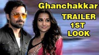 Ghanchakkar Official TRAILER release with Himmatwala
