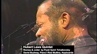 hubert laws quintet romeo and juliet by pyotr iiyich tchaikosky