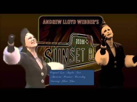 30 Sunset Boulevard-New Ways To Dream {Reprise}