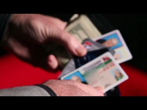 What's in Dave Ramsey's wallet?