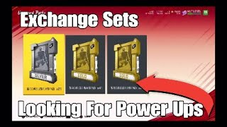 Coin Making Method! Exchange Sets! Looking For Power Ups! Madden 20 Ultimate Team!