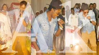 ahmed kaffi ak 2015 new somali song 2016 with