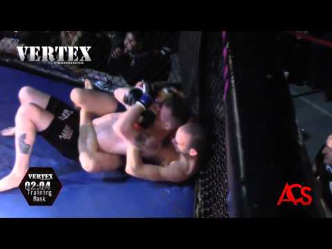 vertex fight feb 7th 17 1