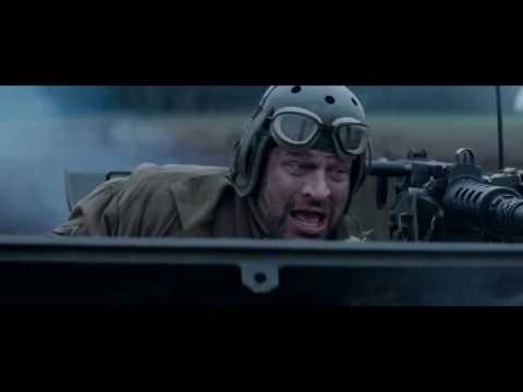 Zack Hemsey- The Way  World War Edition