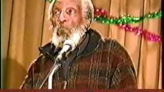 The Murder Of Dr  Martin Luther King Jr - Part 3 - Dick Gregory and Steve Cokely