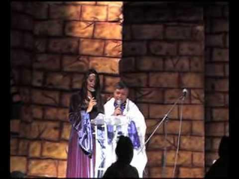 RADIO TAMAZULAPA con LA CEIBA DE ORO 2010