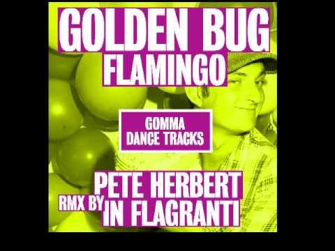 Golden Bug - Flamingo (Pete Herbert Remix)