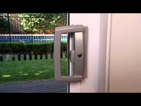 Lockwood locks - YouTube