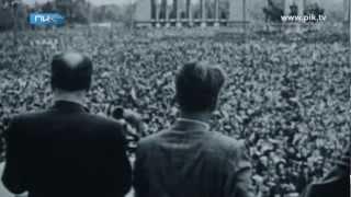 Оккупация - Борьба за независимость - Венгрия