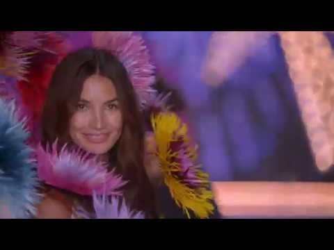 The 2016 Victoria's Secret Fashion Show: Lily Aldridge's Road to the Runway