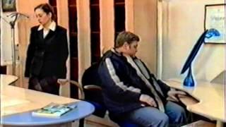 Золотая рыбка  Учебный тренинг фильм для продавцов  часть2 ТренингМедиа