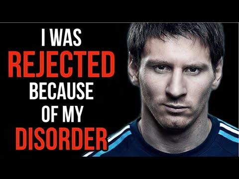 Lionel Messi On Adertisements