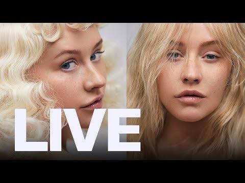 Christina Aguilera Talks New Music | ET Canada LIVE