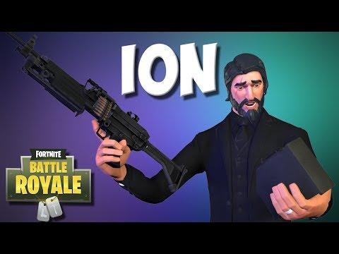 🔴Cine il mai stie pe Ion? - Fortnite Romania [Live #324]