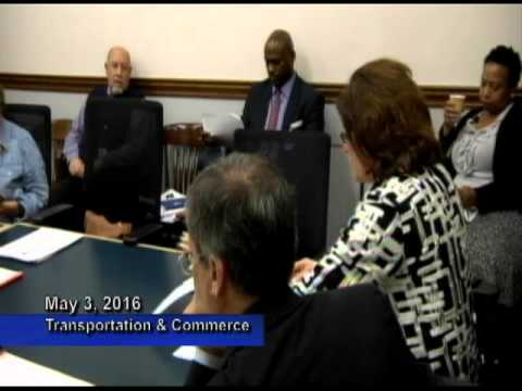 Transportation & Commerce Committee   May 3, 2016