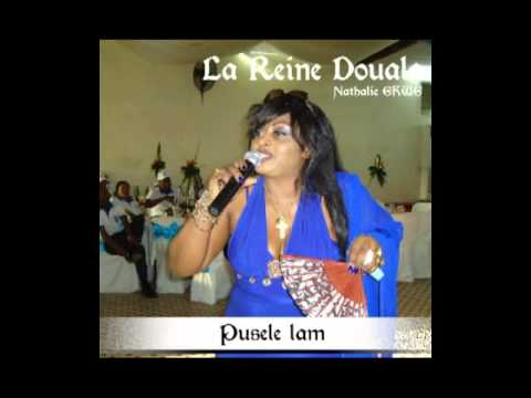 PUSELE LAM - LA REINE DOUALA (EKWE NATHALIE)