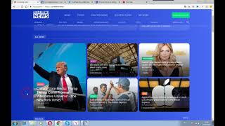 UNDELETE NEWS - агрегатор новостей на блокчейн