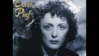 Edith Piaf - T