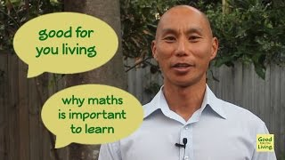 Why Maths is important to learn