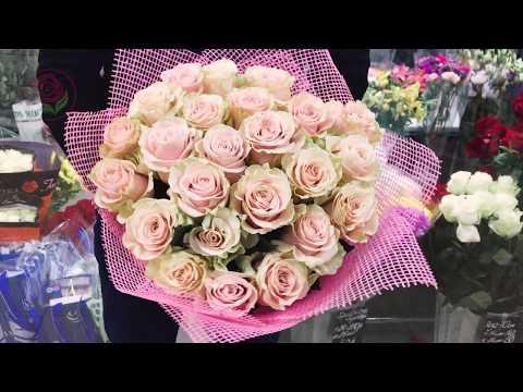 "Акция на букеты цветов в салоне ""ДариЦветы"""