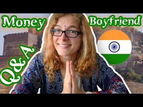 Financials & my Indian BOYFRIEND? | XXL India Q&A