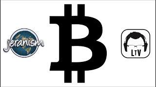 Jeranism w/ Lift the Veil: Bitcoin, Crypto & Flat Earth