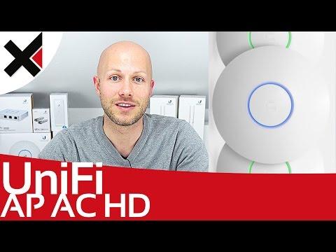 UniFi AP AC HD Praxistest, Pro Vergleich, FRITZ!Box 7490 und für wen | iDomiX