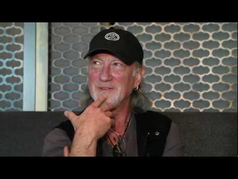 Deep Purple Interview Roger Glover Part 01