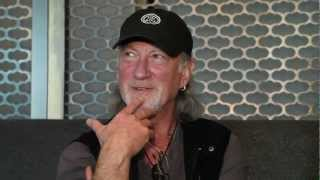 Deep Purple Interview Roger Glover Part 01