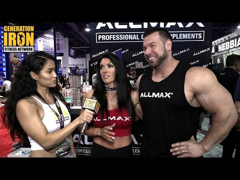 Amanda & Steve Kuclo Interview: How Shark Tank Changed Everything | Olympia 2017