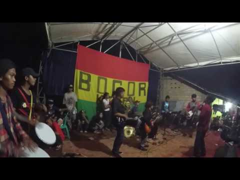 dancehall from indonesia - damian marley - welcome to jamrock cover by Nababan8