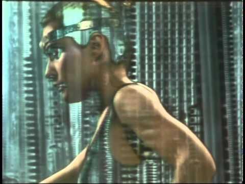 VIDEO - Debbie Harry - Backfired
