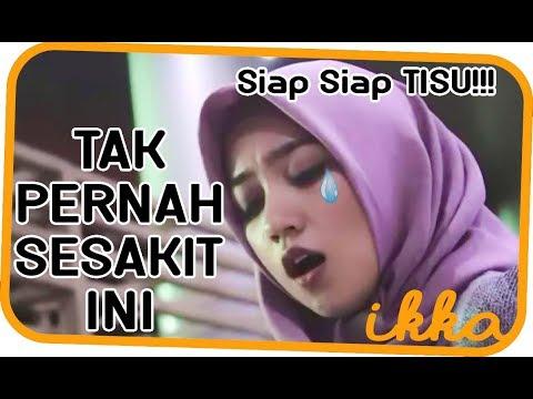 Azmi - Pernah (Cover Paling Bikin Baper!) by IKKA ZEPTHIA