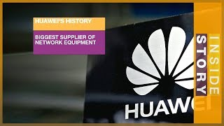 🇨🇳 🇺🇸 Why is Huawei so controversial? | Inside Story