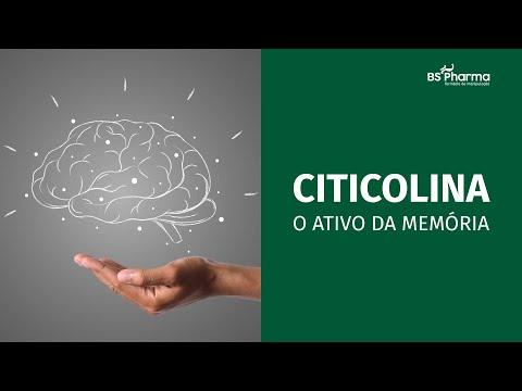 Citicolina - YouTube