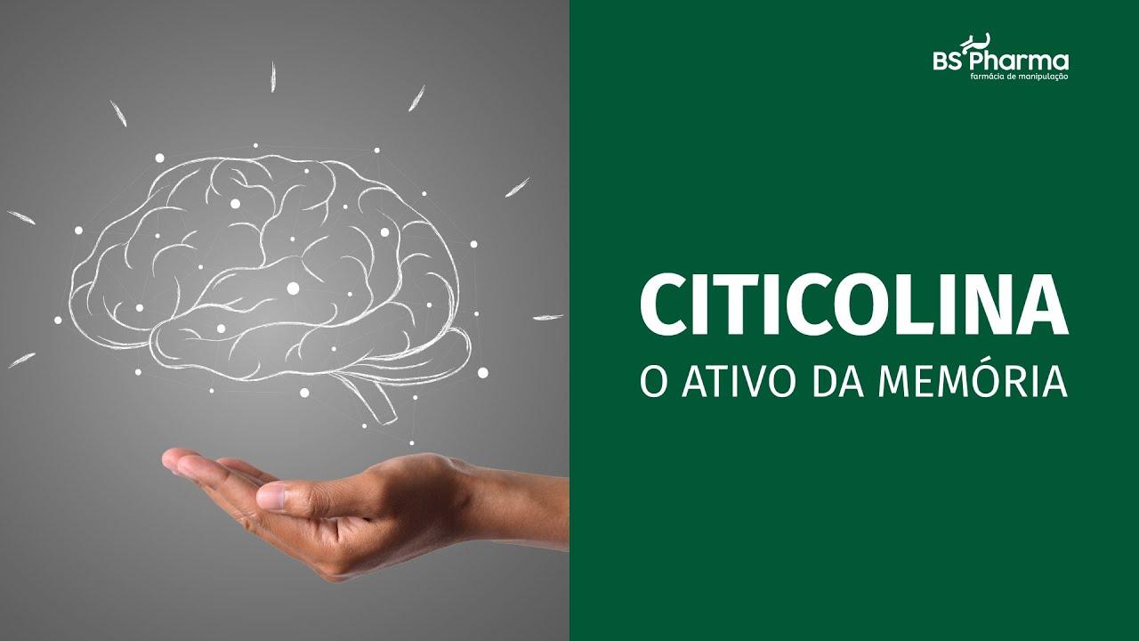 Citicolina
