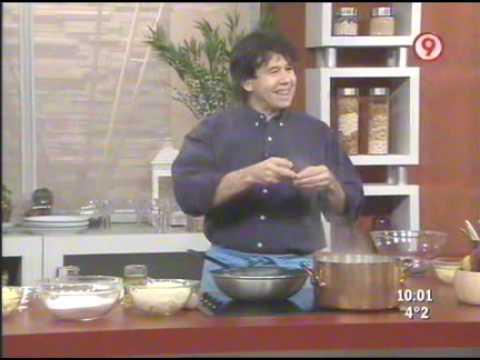 Pastel de pollo 1 de 5 ariel rodriguez palacios youtube for Cocina 9 ariel rodriguez palacios pollo relleno