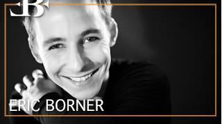 Parcours d'Eric Borner, magicien